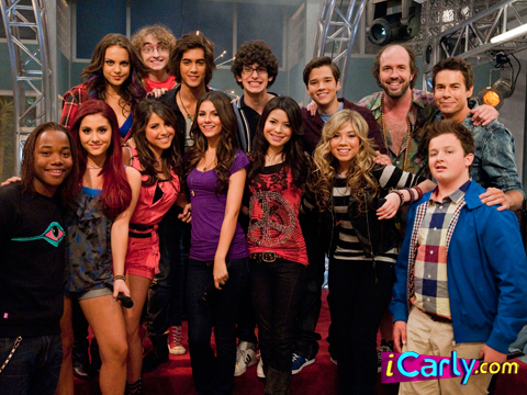 Icarly Or Victorious