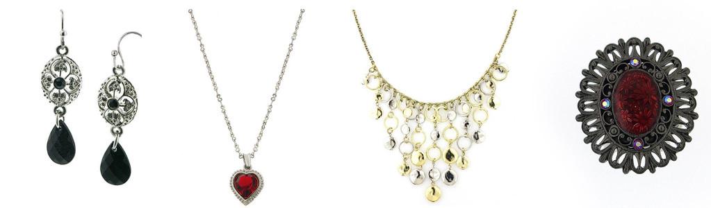 Jewelry Style Quiz Style Guru Fashion Glitz Glamour Style Unplugged