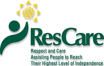 World Class Customer Service For ResCare Workforce Services
