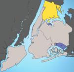 Bronx Trivia