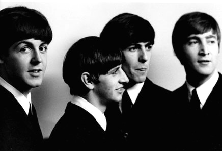 Which Beatle Are You?