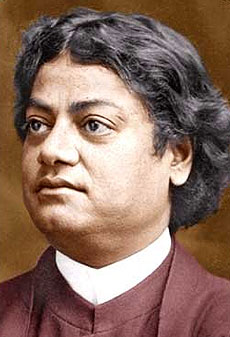 Take A Quiz On Swami Vivekananda