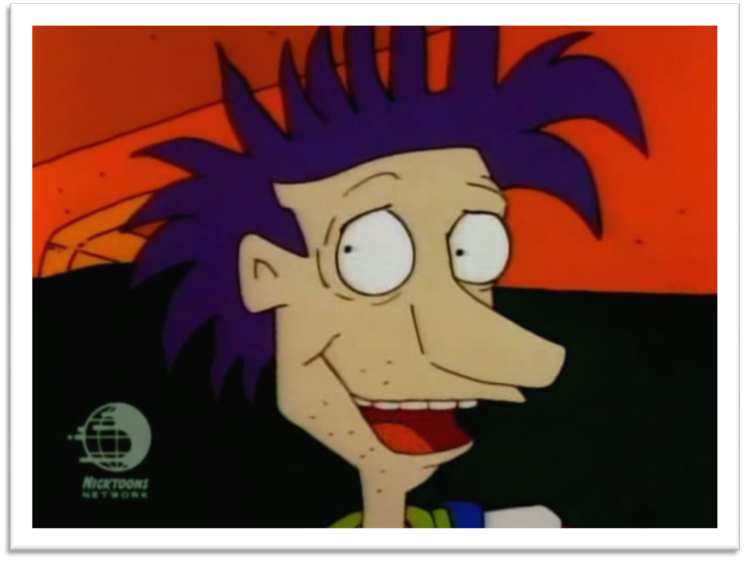KYN   Rugrats Character Quiz   Season One