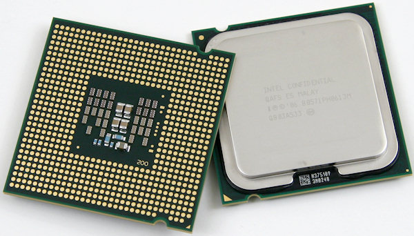 How Much Do You Know About Processors?