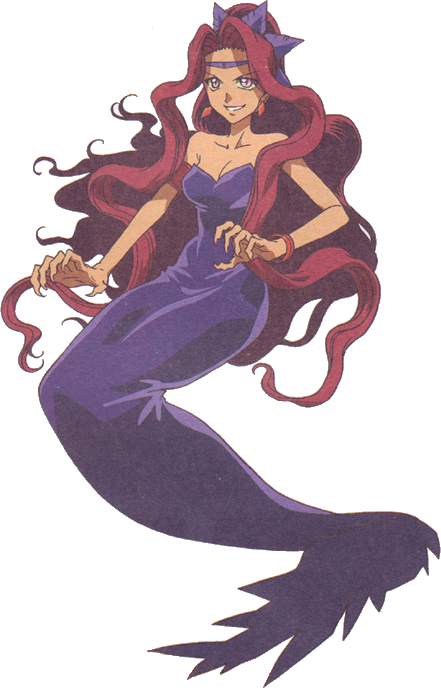 Which Mermaid Melody Pichi Pichi Pitch Villain Are You Most Like