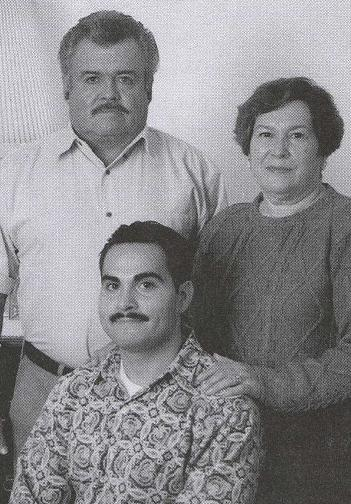 Oscar De La Torre