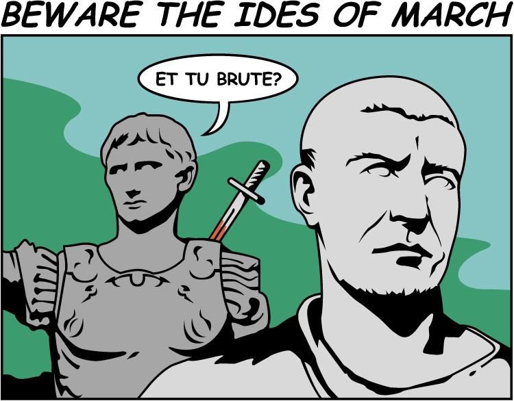 Mark Antony   Ancient History Encyclopedia