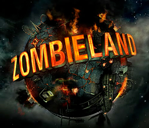Will You Survive Zombieland Zombieland