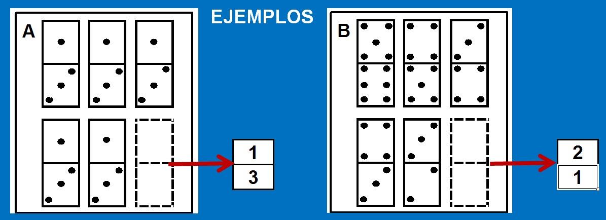 ejemplo del test