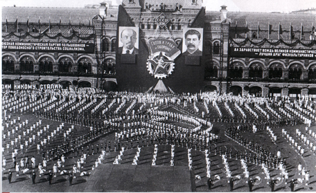 Urss de staline