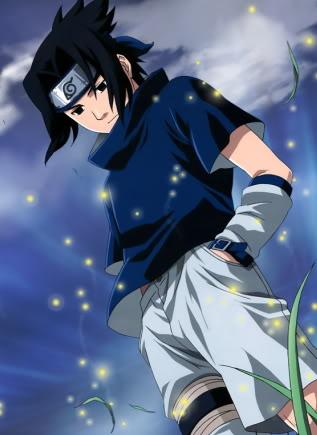 Que personaje de anime eres? [Test]