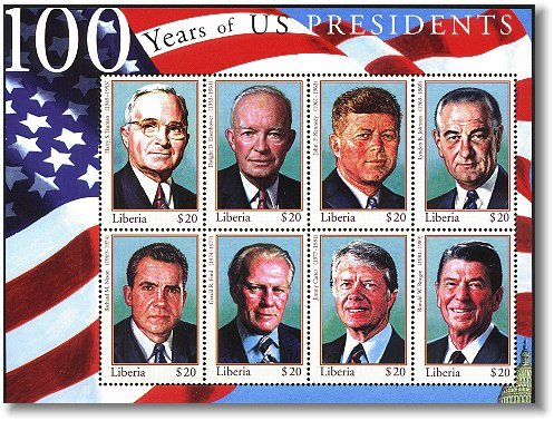 US presidents quiz