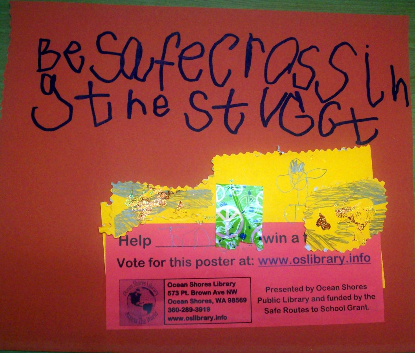 Safety Slogans Contest http://www.proprofs.com/polls/poll/?title=super-safety-slogans-poster-contest-vote-for-one-poster-featuring-their-safety-slogan