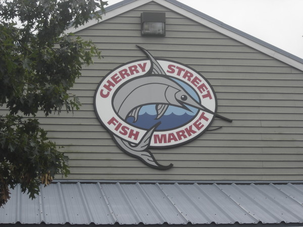 How well do you know danvers proprofs quiz for Cherry street fish market