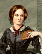 Which Classical Author Are You? Charlotte%20Bronte