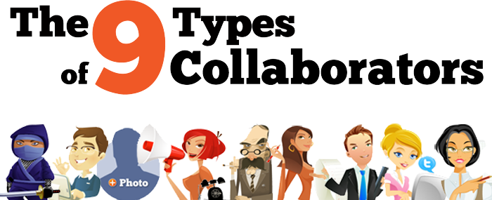 What's Your Collaboration Style? (User Engagement Template)