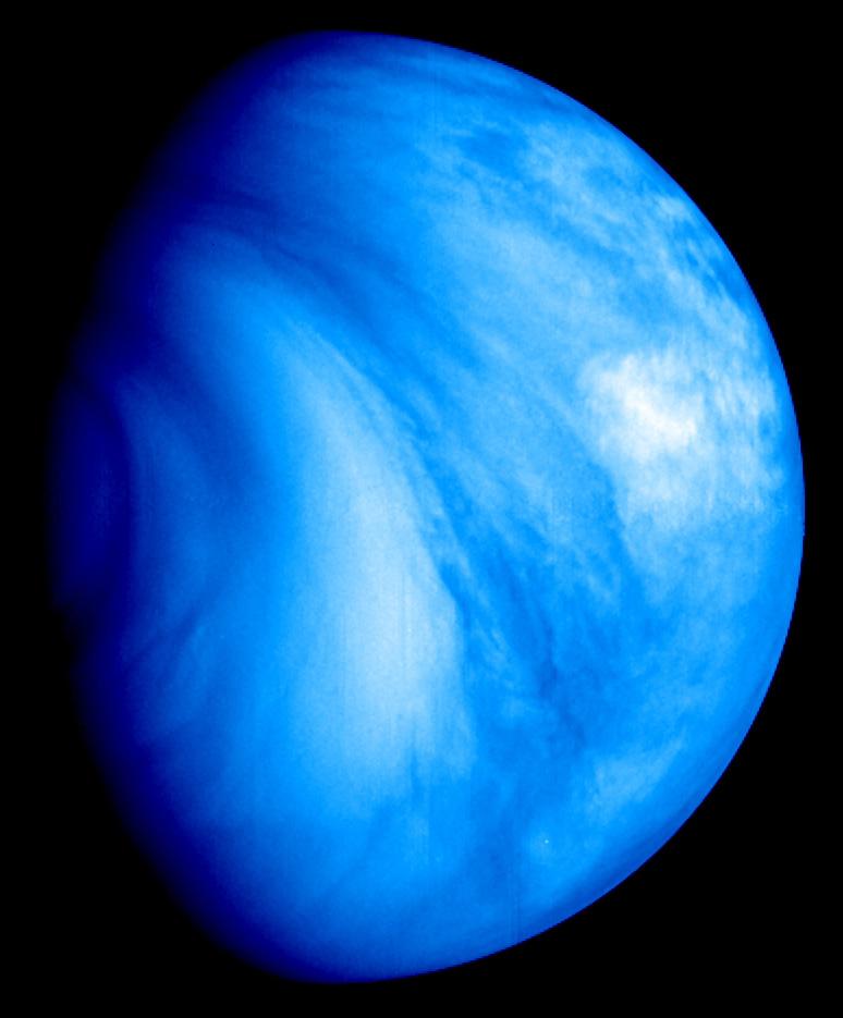 solar system venus - photo #47