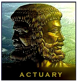 Are You An Actuary?