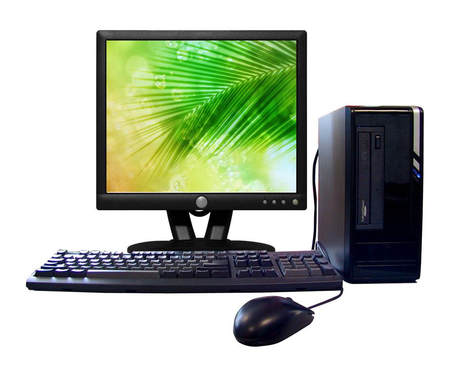 the persona computer