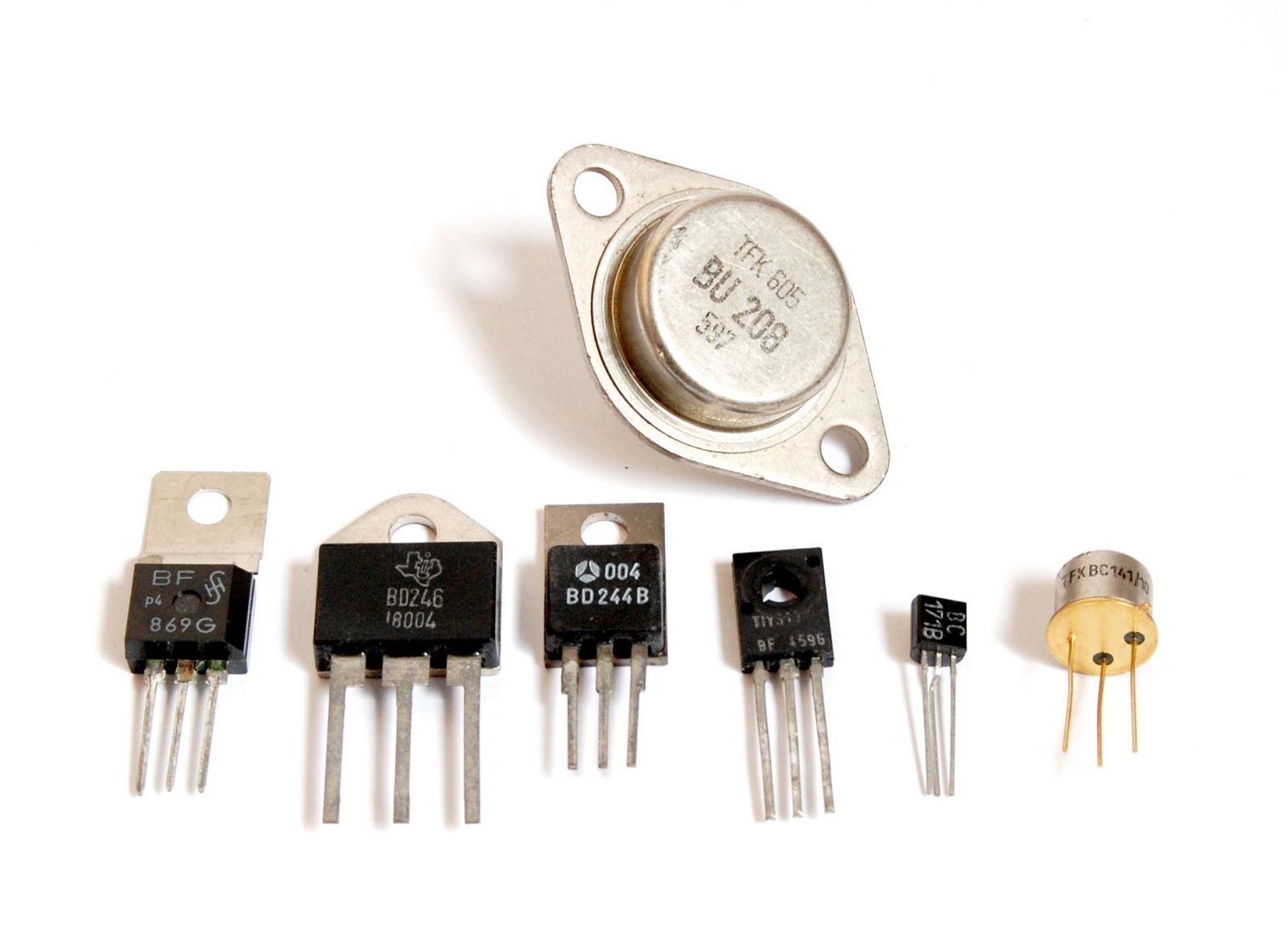 Second Generation Computers Transistors