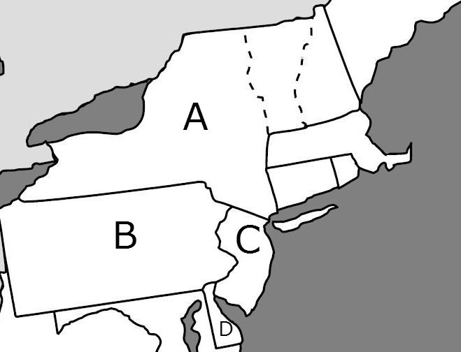 New England Colonies  ProProfs Quiz