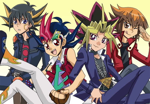 Find Out Which Yu-GI-oh Deck Builder Are You? - ProProfs Quiz