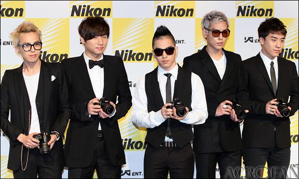 Big Bang Members Proprofs Quiz