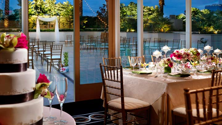 Las Vegas Outdoor Wedding And Reception Packages What Style Are You Proprofs Quiz