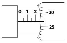 Latihan Fisika Sma Kelas 10 - Pengukuran - ProProfs Quiz