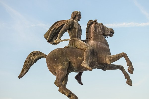 Porus was a royal member of Pauravas. His kingdom was located in India and specifically in Punjab.