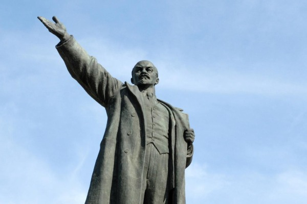 Leninism is associated with socialism. It is the pursuit of creating a revolutionary political