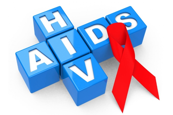 HIV causes AIDS and AIDS is an autoimmune deficiency syndrome. There are specific ways to get HIV.