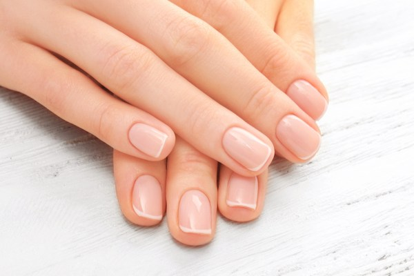 What do your nails say about your health? - ProProfs