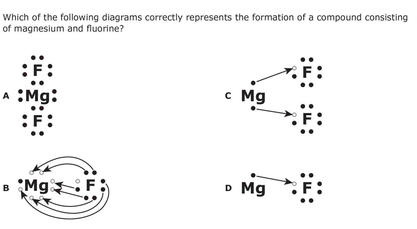 Chemistry a quiz 3 of 3 proprofs quiz 9 gamestrikefo Images