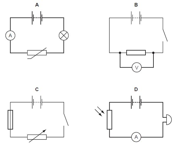 Quiz Over Uses Of Resistance