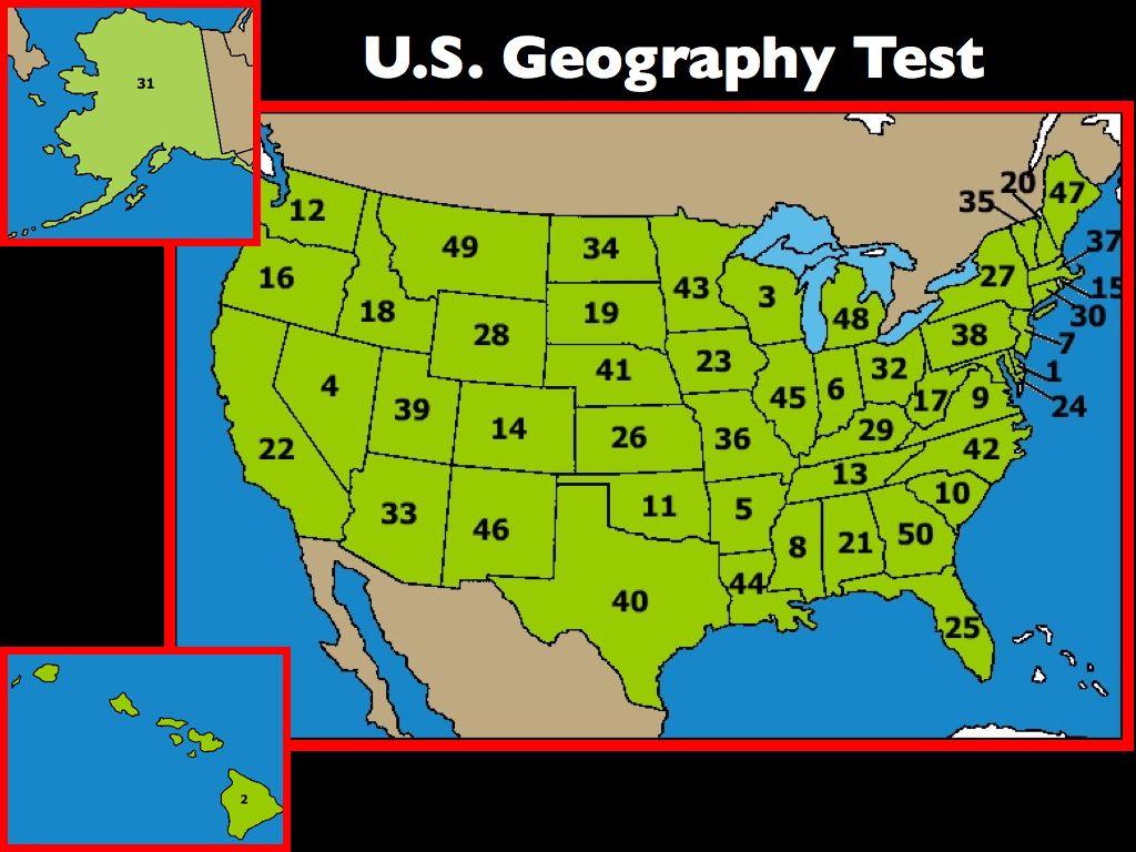 08c3d3339d6f08 U.S. States Test - ProProfs Quiz