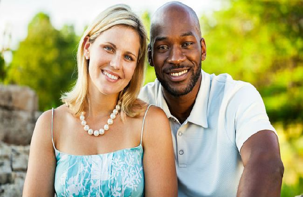 Adult interracial quizzes