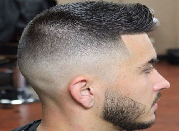 Boy S Hairstyle Hair Styles And Haircuts For Men