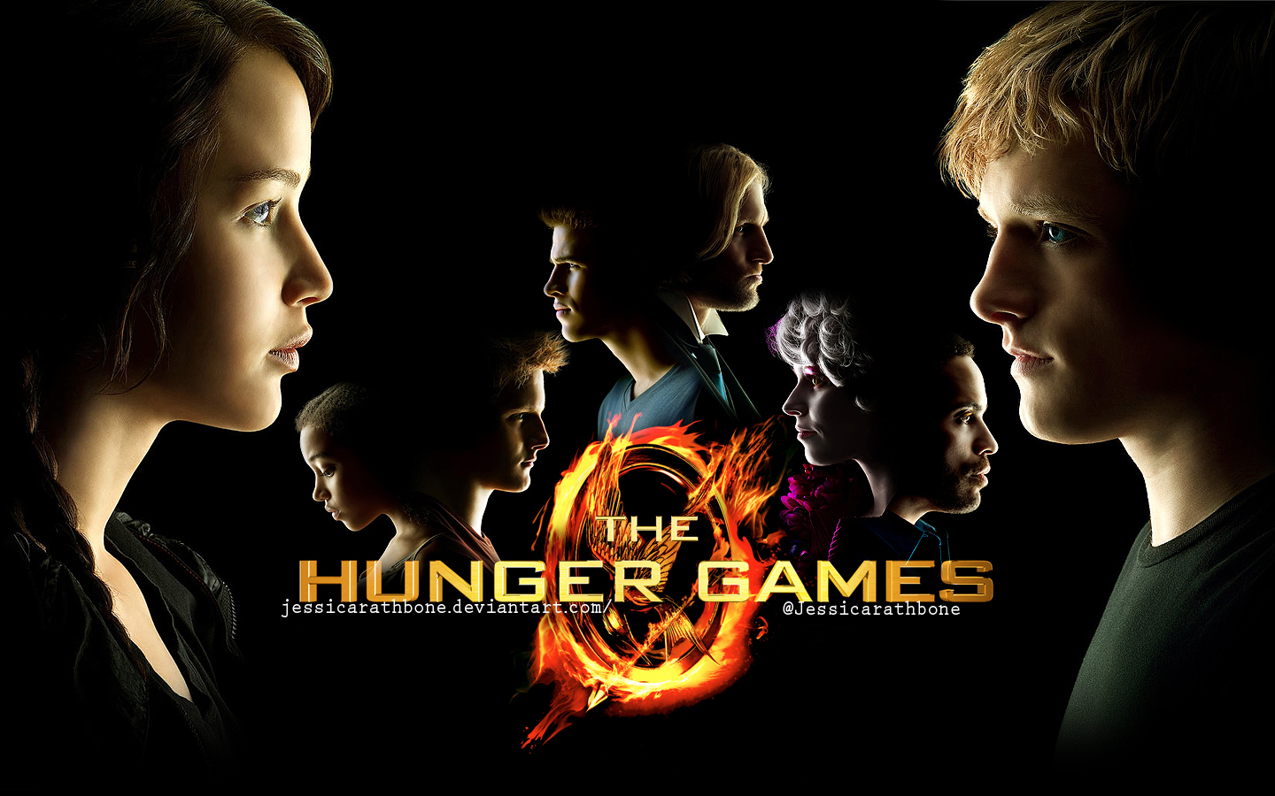 the censoring of the hunger games Posters for the hunger games: mockingjay part 2 have reportedly been censored in two jewish cities, jerusalem and bnei brak, with star jennifer lawrence removed to leave only the flaming.