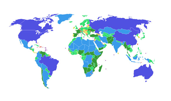 How smart am i for my age proprofs quiz which country is largest in terms of landmass gumiabroncs Images