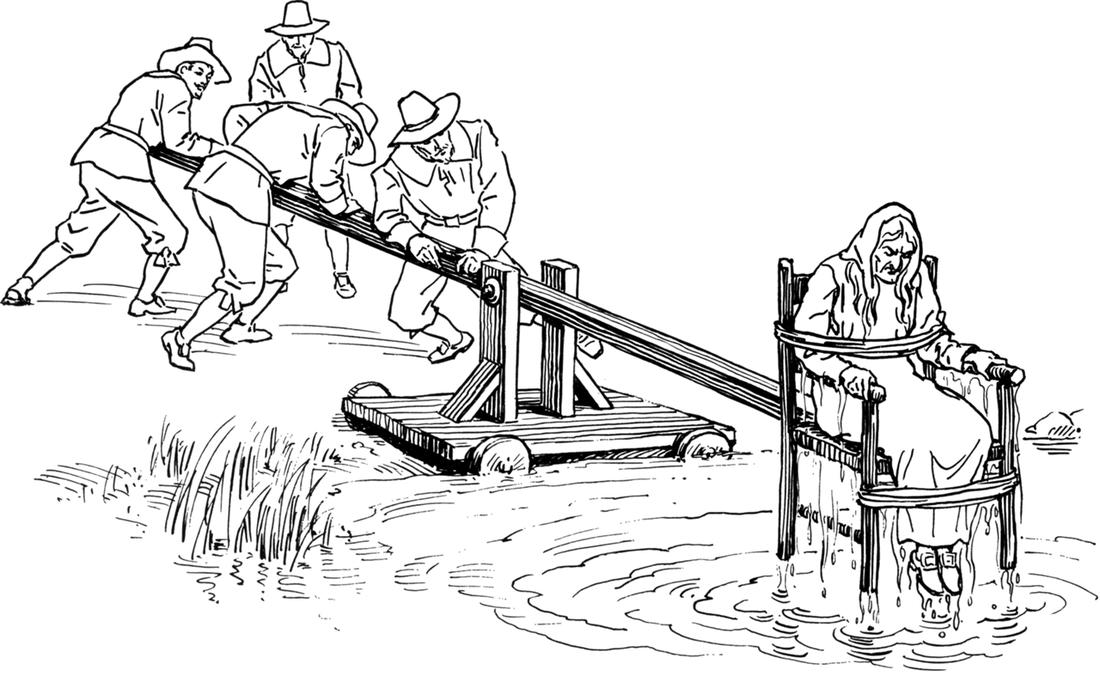 elizabethan crime and punishment