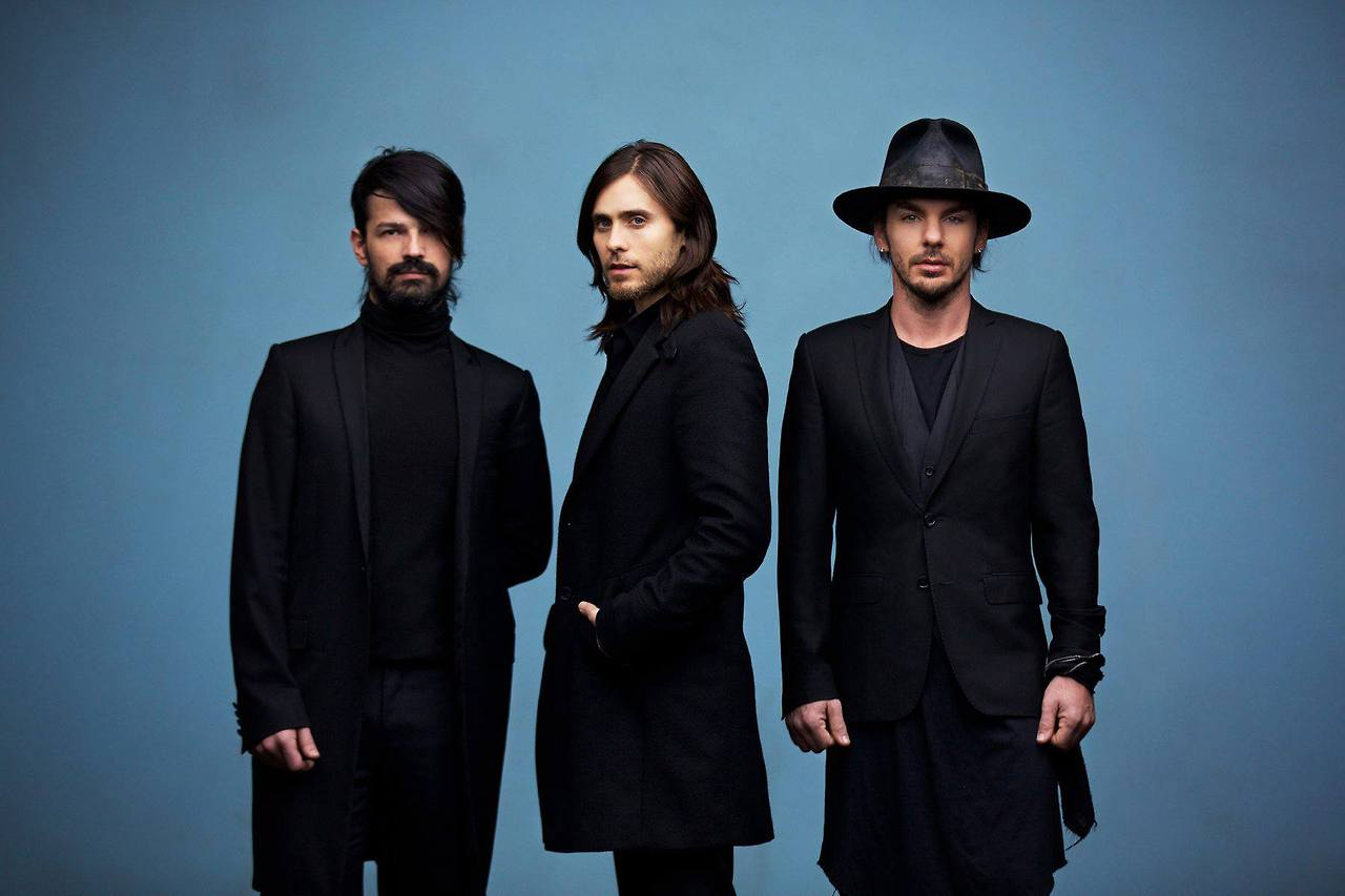 Which Quot 30 Seconds To Mars Quot Band Member Are You Proprofs