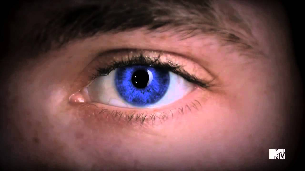 Wolf Eye Color Contacts Teen Wolf - ProProfs Q...