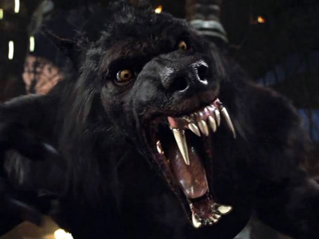 How To Know If You Are A Werewolf? - ProProfs Quiz