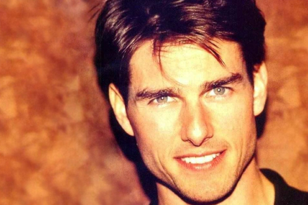 Indeed, Tom Cruise is one of the most handsome and attractive men in the world. Let me tell you one