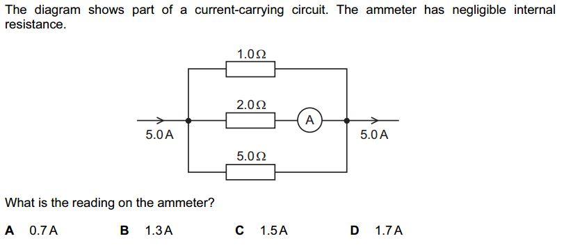 as dc circuit quiz 2 proprofs quiz rh proprofs com
