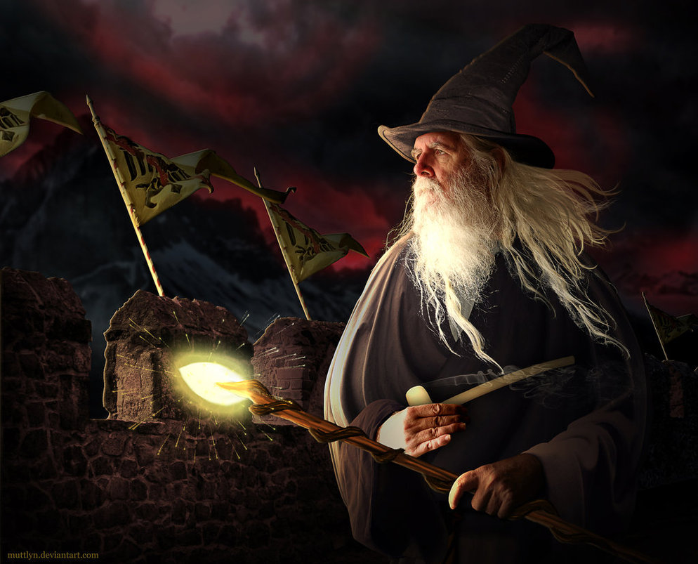 показано, картинки с волшебниками преимущество