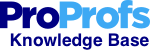 ProProfs Knowledgebase Software