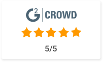 ProProfs Project Software G2Crowd Review