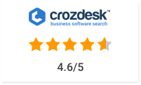 ProProfs Quiz Software Crozdesk Review